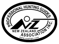 New Zealand Professional Hunting Guides Association.